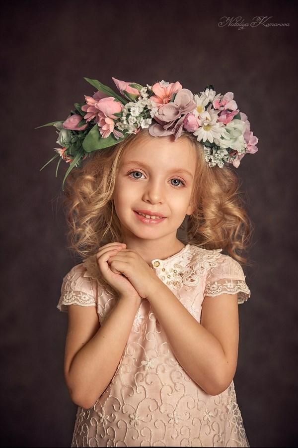 Акимова Полина, 6 лет