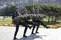 Губернатор возложил цветы на площади Победы, Фото: 4