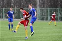 Матч «Арсенал-2» - «Калуга-2». III Дивизион, зона Черноземье. 16 апреля 2014, Фото: 9