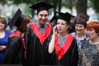 Вручение дипломов магистрам ТулГУ. 4.07.2014, Фото: 8