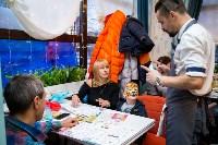Итальянская кухня и шикарная игровая: в Туле открылось семейное кафе «Chipollini», Фото: 47