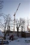 Стройка возле детсада №114, Фото: 9