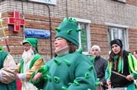 День Святого Патрика в Туле, Фото: 53