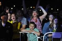 Концерт в честь Дня Победы на площади Ленина. 9 мая 2016 года, Фото: 13