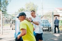 """Тульский марафон """"Щит и меч"""" в ЦПКиО имени Белоусова, Фото: 54"""