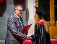 Магистры ТулГУ получили дипломы с отличием, Фото: 86