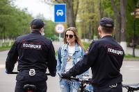 Полиция в ЦПКиО им. Белоусова, Фото: 5
