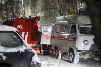 Пожар на Демидовской, 80, Фото: 11