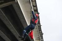Учения спасателей на набережной Дрейера. 3 марта 2016 года, Фото: 23