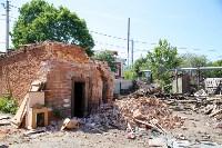 До конца 2018 года в историческом центре Тулы расселят 8 домов, Фото: 25