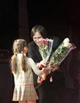 Туляки засыпали цветами Николая Носкова, Фото: 10