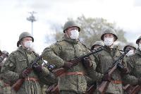 Репетиция парада Победы в Туле, Фото: 78