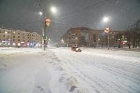 Тулу замело снегом, Фото: 133