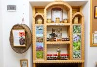 Частные музеи Одоева: «Медовое подворье» и музей деревенского быта, Фото: 31
