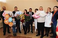 Тульской семье, в которой родилась тройня, правительство подарило 4 млн. рублей, Фото: 7