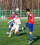 «Арсенал-м» - ЦСКА-м - 0:0, Фото: 76
