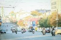 Тульские байкеры закрыли мотосезон, Фото: 62