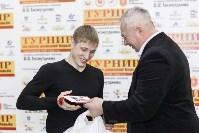 Турнир по греко-римской борьбе на призы Шамиля Хисамутдинова., Фото: 86
