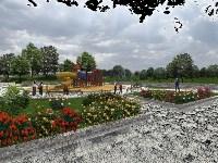 Проект благоустройства зоны культуры и отдыха Платоновского парка, Фото: 7