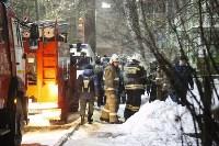 Пожар на Демидовской, 80, Фото: 6