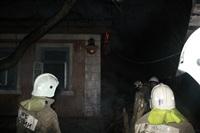 В Глушанках на пожаре погиб мужчина, Фото: 5