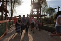 """Открытие зоны """"Драйв"""" в Центральном парке. 1.05.2014, Фото: 14"""