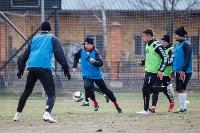 Тульский «Арсенал» начал подготовку к игре с «Амкаром»., Фото: 63