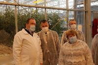 депутаты Тульской облдумы в ТК Тульский, Фото: 3