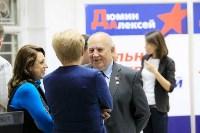 Алексей Дюмин поблагодарил за поддержку, Фото: 10