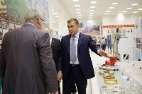 Алексей Дюмин  посетил АО «АК «Туламашзавод», Фото: 4