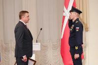 Губернатор Алексей Дюмин вручил государственные и региональные награды, Фото: 13