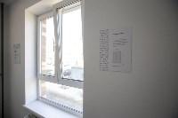 ЖК «Молодежный»: Отделка White Box и отрисовка мебели в демо-квартирах – это удобно!, Фото: 21
