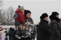 проводы Масленицы в ЦПКиО, Фото: 6