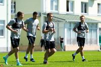 Футболисты «Арсенала» вышли из отпуска и провели первую тренировку, Фото: 17