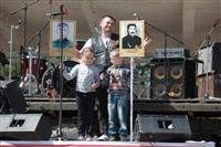 В Туле ветеранов развлекали рок-исполнители, Фото: 37