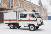 Лучший спасатель Тульской области, Фото: 13
