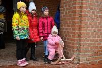 Масленица в Торговых рядах тульского кремля, Фото: 57