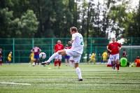 4-ый традиционный футбольный турнир среди журналистов, Фото: 45