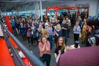В Туле открылся спорт-комплекс «Фитнес-парк», Фото: 114