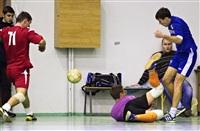 Матчи Лиги любителей футбола, Фото: 19