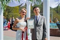 Необычная свадьба с агентством «Свадебный Эксперт», Фото: 21