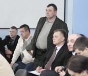 Алексей Дюмин посетил Узловский молочный комбинат, Фото: 6