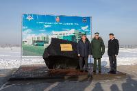 В Туле началось строительство современного онкологического центра, Фото: 11