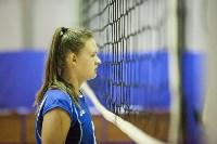 Тульские волейболистки готовятся к сезону., Фото: 14