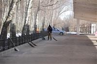 Улицы Тулы, 28 февраля 2014, Фото: 37