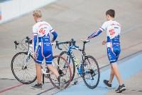 Открытое первенство Тульской области по велоспорту на треке, Фото: 1