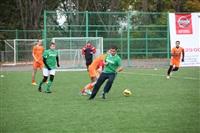 Полным ходом идет розыгрыш кубка «Слободы» по мини-футболу, Фото: 65