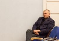 Юрий Быков в Ясной Поляне, 31.10.2015, Фото: 40