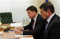 Жители области пожаловались Владимиру Груздеву на плохие дороги и проблемы ЖКХ, Фото: 13