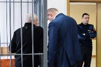 Суд по делу Александра Прокопука. 23 марта 2016 года, Фото: 10